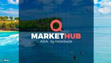 MarketHub Asia de Hotelbeds.