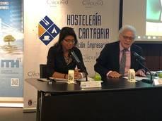 Inauguración de las ITH Hotel Energy Meetings Santander.