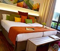 Hotel Escuela Santa Cruz registra 100% de ocupación tras su renovación