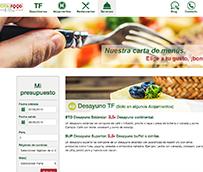 TotalFood.es, nueva 'app' de reservas en alojamiento y restauración