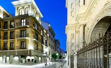 Hotusa refuerza su presencia en Andalucía
