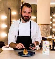 La gastronomía mini, protagonista del Hotel Tapa Tour