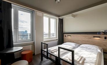 A&o Hostels abre su primer establecimiento en la capital de Polonia