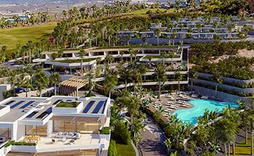 Abama Resort constata el creciente interés por Tenerife