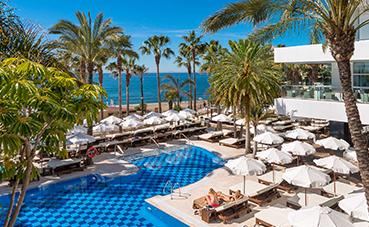 Se acerca la apertura de los hoteles de Amàre en Marbella e Ibiza