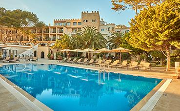AMResorts inaugura en Mallorca el primer Secrets en Europa