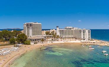 Amàre Beach Hotel Ibiza, de Fuerte Group Hotels, abre sus puertas