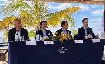 APL inaugura en Lanzarote el segundo Secrets de Europa