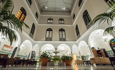 Atom Hoteles adquiere el Hotel Senator Cádiz Spa