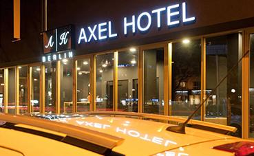 Axel Hotels anuncia su próxima apertura en La Habana para finales de 2020