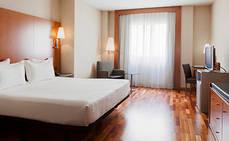La cadena Hoteles Silken cierra 2019 con un crecimiento del 4,3%