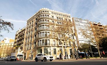 Barceló Hotel Group estrena un nuevo hotel en la Diagonal de Barcelona