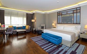 Barceló Hotel Group inaugura un hotel en Estambul