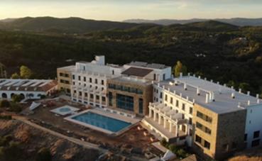 Barceló Hotel Group incorpora su quinto hotel en Huelva