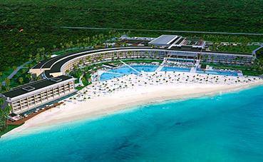 Barceló Hotels & Resorts consolida su presencia en la Riviera Maya