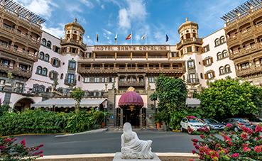 Barceló Hotel Group reabre el Santa Catalina tras una gran inversión