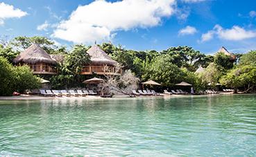 BlueBay incorpora el Hotel las Islas by BlueBay en Colombia