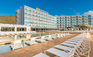 BlueBay Hotels registra en Baleares una ocupación del 95% en agosto