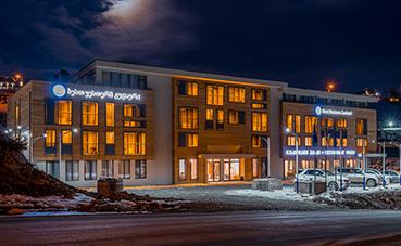 BWH Hotel GroupSM abre nuevos hoteles en África y Georgia