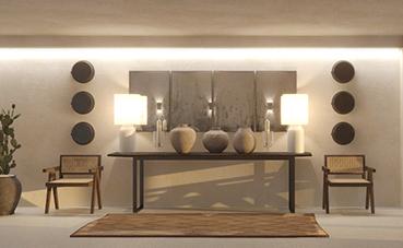 El Grupo Pacha presenta su primer hotel 'boutique' en Formentera