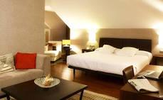 Castilla Termal Hoteles cierra como prevención por el Covid-19