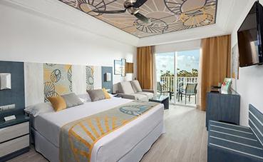 El Sector Hotelero arranca en el primer trimestre con 467 millones invertidos