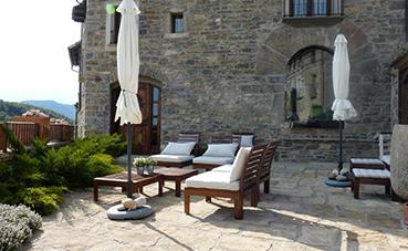 La plataforma Clubrural.com se une a Selecta Hotels