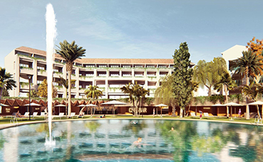 Hilton traerá un nuevo hotel de lujo a la Costa del Sol