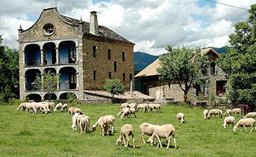 El turismo rural se moviliza con la campaña #SolidaridadRural