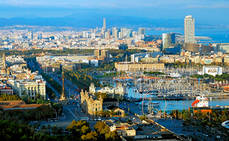 EasyHotel llega a España con un hotel en Barcelona
