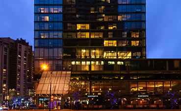 Eurostars incorpora en Chicago su hotel número 200: El Magnificent Mile