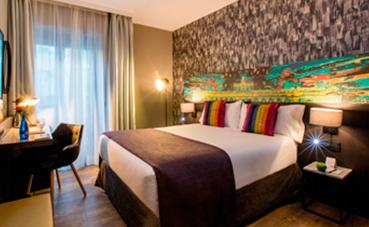 Fattal Hotel Group operará un hotel en Mánchester