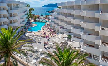 Fergus adquiere el 100% del hotel Cala Blanca Suites