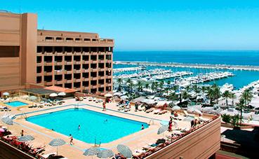 Fergus Hotels abrirá un hotel en Fuengirola