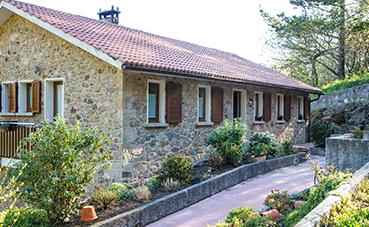 Los hoteles Casa Fontequeiroso y Llumaçanes Gran se unen a Logis