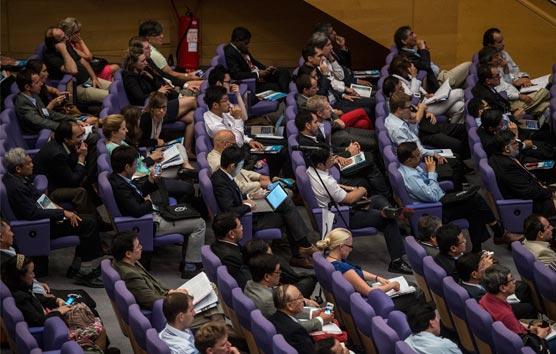 El Sector MICE se recuperará en España un año antes que la media europea