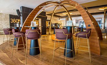 Gran Hotel Sol y Mar se adapta al concepto 'unusual'