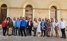 Grupo Piñero colabora con Intedis y el Ayuntamiento de Mula