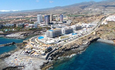 H10 Hotels abre el H10 Atlantic Sunset en Tenerife