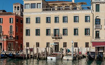 El H10 Palazzo Canova abre sus puertas en Venecia