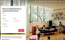 Airbnb facilita una herramienta para el registro automático de viajeros