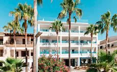 El Hotel Honucai se reinventa en la isla de Mallorca