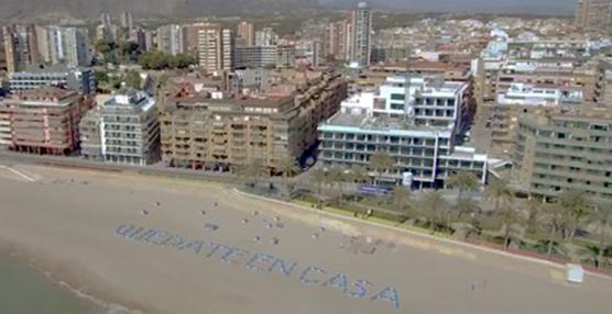 Se emiten recomendaciones respecto al cierre de hoteles en Valencia