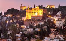 Hotel Alhambra Palace, Premio a la Excelencia Turística