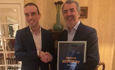 Hoteles Heritage Lisboa recibe el 'Héroes de la Hospitalidad 2019'