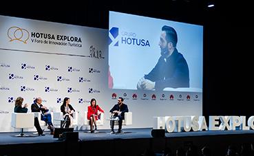 La sexta edición de Hotusa Explora se celebrará el 20 de enero