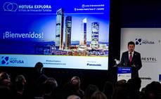 Pedro Sánchez inaugurará el V Hotusa Explora