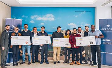 Fundación Iberostar financia proyectos sociales en Mallorca