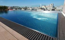 Hotel Park Barcelona se renueva gracias a Inbeca