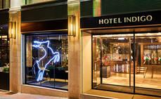 El nuevo Hotel Índigo Madrid Princesa abre sus puertas en la capital